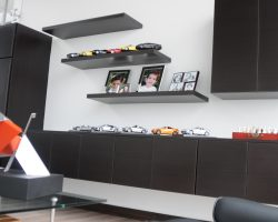 Muebles Modulares Madera MaderFormas Bogota Colombia