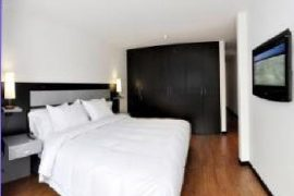 Hotel Ramada – Bogotá – C.A.S.A.
