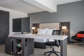 NH Urban Royal 26 – Inversiones Futura  2000 – Hoteles Royal