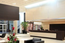 Hotel AR -Radison Salitre – Bogota – AR Construcciones SAS