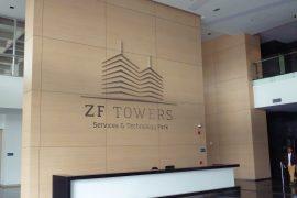 The ZF Tower – Desarrolladora de Zonas Francas